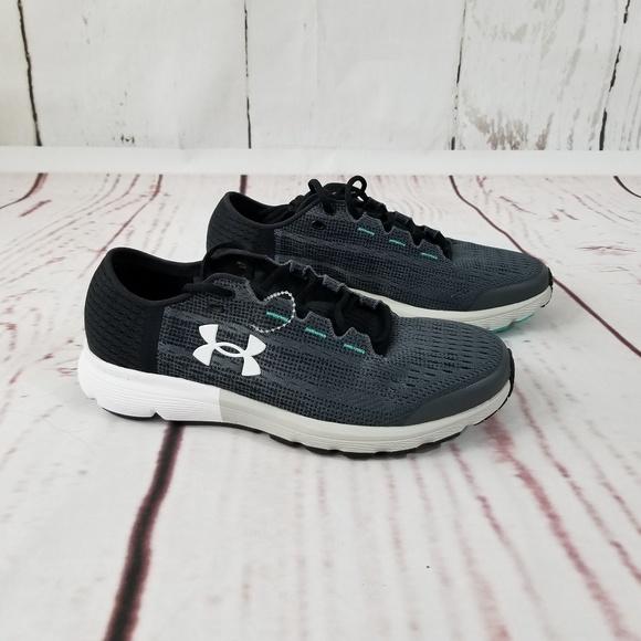 0a914064 NWOB UNDER ARMOUR Speedform Velociti Running Shoes